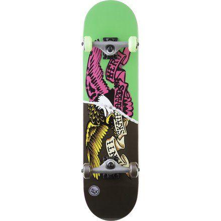 Cheap Anti-Hero Torn Complete Skateboards Torn, 7.75 - http://kcmquickreport.com/cheap-anti-hero-torn-complete-skateboards-torn-7-75/