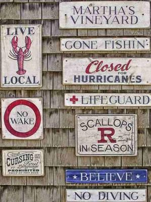 I want to make that closed for hurricanes sign.... I LOVE IT!