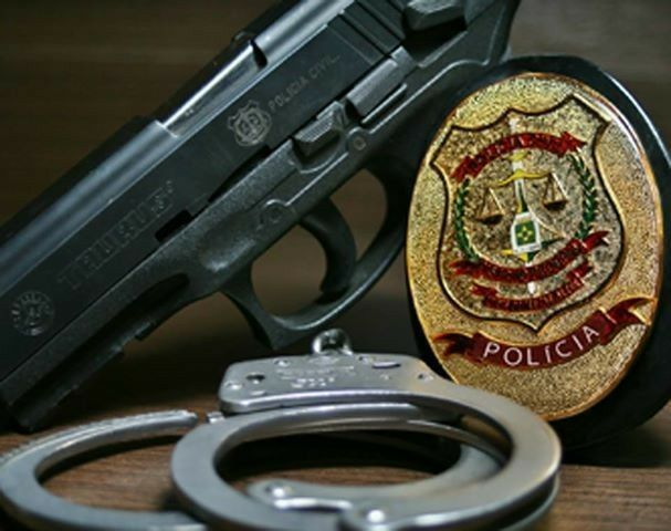 Pin De Cinara Marques Em Mulher Armada Policia Civil Policia