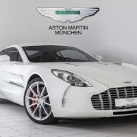 A rare Aston Martin One-77 has popped up for sale, priced similarly to a Ferrari LaFerrari.