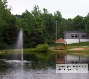 Stonegate Mobile Home Community In Columbia MO Via MHVillage