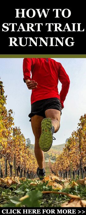 Trail running is simple, but taking your first few steps can be really intimidating. But fret no more. This awesome guide will teach you how to start trail running right, avoid injury or burnout, stay safe for the long haul and make the most out of every trail workout you do. So are you ready to discover the wild soothing side of running? Then here we go… http://www.runnersblueprint.com/how-to-start-trail-running-11-steps-for-beginners/ #Trail #Running #Workout