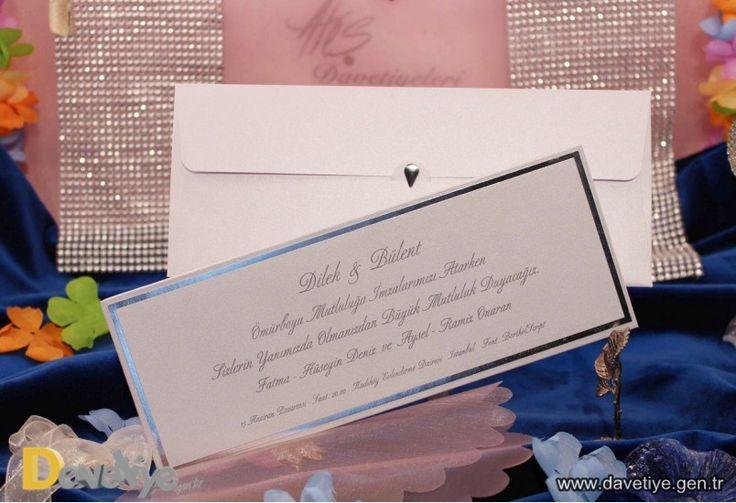 Ceyda Davetiye 609 #weddinginvitations #weddingcards #wedding card