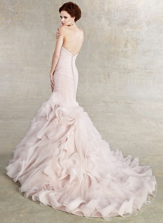 146 best images about Wedding Dresses on Pinterest
