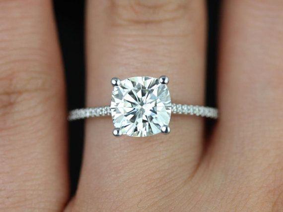 25 best Wedding rings images on Pinterest
