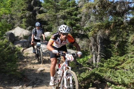 Ποδηλατικοί Αγώνες Ορεινής Ναυπακτίας | Άνω Χώρα