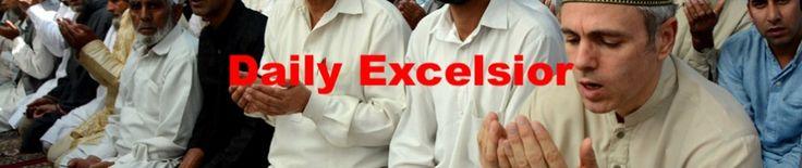 NC working president and former Chief Minister of  J&K Omar Abdullah offering Eid prayers at Hazratbal Shrine in Srinagar/Excelsior/Shakeel-ul-Rehman