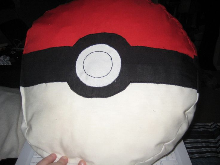 how to make a homemade pokeball