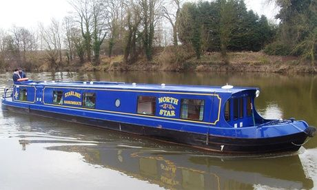 Worcestershire Boat Hire Worcestershire: 3- or 4-Night Boat Hire with Starline Narrowboats  >> BUY & SAVE Now!
