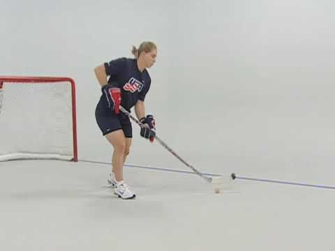▶ USA Hockey Skills and Drills Off-Ice - Stand on One Leg - YouTube