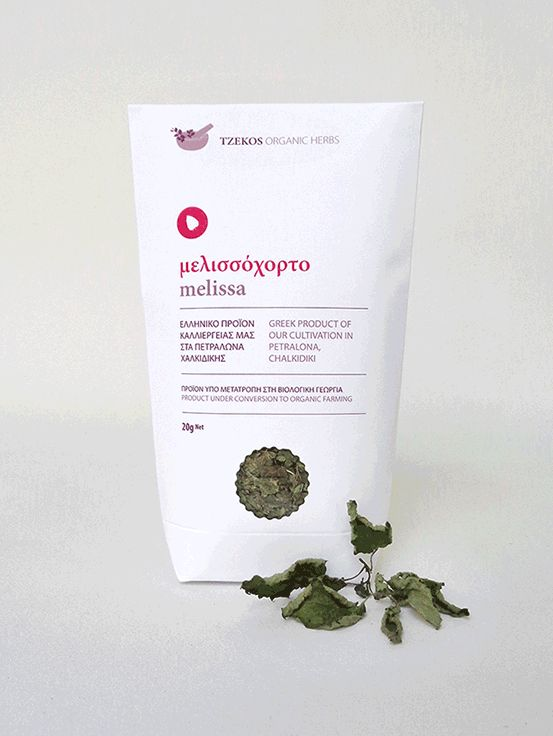 Tzekos Organic Herbs