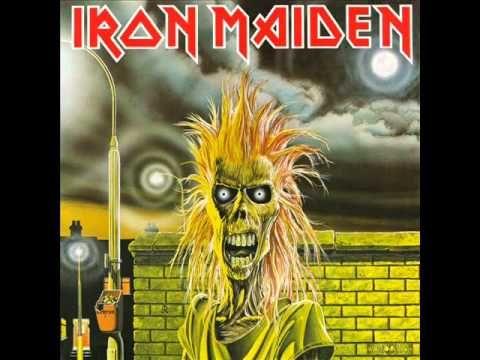 Iron Maiden-Iron Maiden [Full Album]