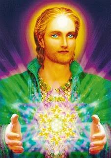 Beloved Ascended Master Hilarion