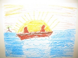 22 best Winslow Homer: Art Project for Kids images on ...