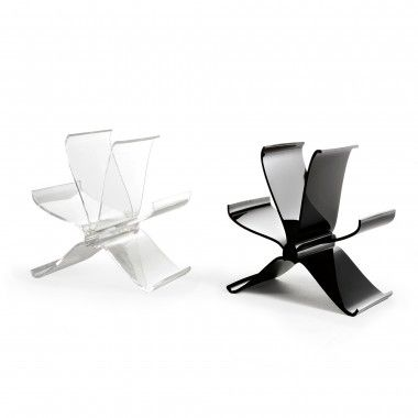 Kartell Front Page Magazine Rack - 4679