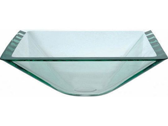 Clear Glass Sink : Clear Glass Sink Home Accessories Pinterest
