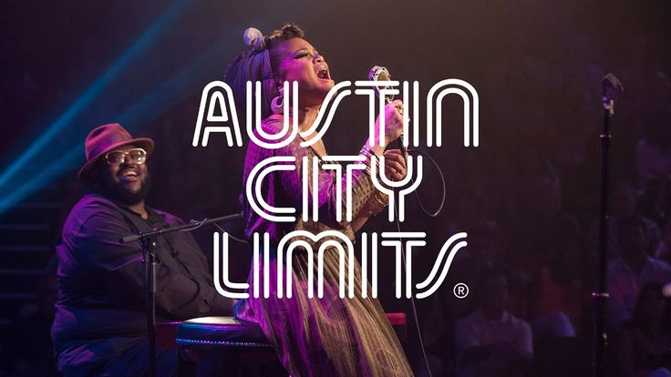 Austin City Limits Web Exclusive Andra Day Rear View Red Flags Rear View With Images Austin City Limits City Red Flag