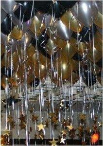 globos metalicos para fiestas de 15 años (4)