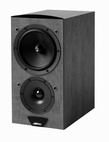 Jamo C603 Full Range Compact Speakers (Pair, Black) by Jamo. Save 13 Off!. $347.97. From the Manufacturer                From the Manufacturer Jamo has a mission for their C - or Concert - series that they strive to fulfill every single day: To develop and market products capable of delivering a thrilling performance. Radiating the passion that went into the development, these products will feature unique technical solutions, and a recognizable design.     Small speakers, huge sound…