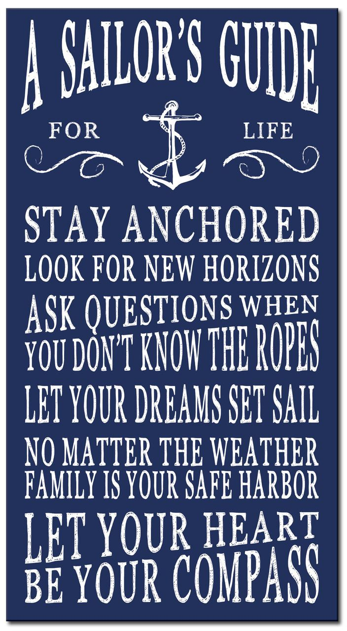 Quotes About Sailing And Life Best 25 Sailor Quotes Ideas On Pinterest  Sailor Room Free