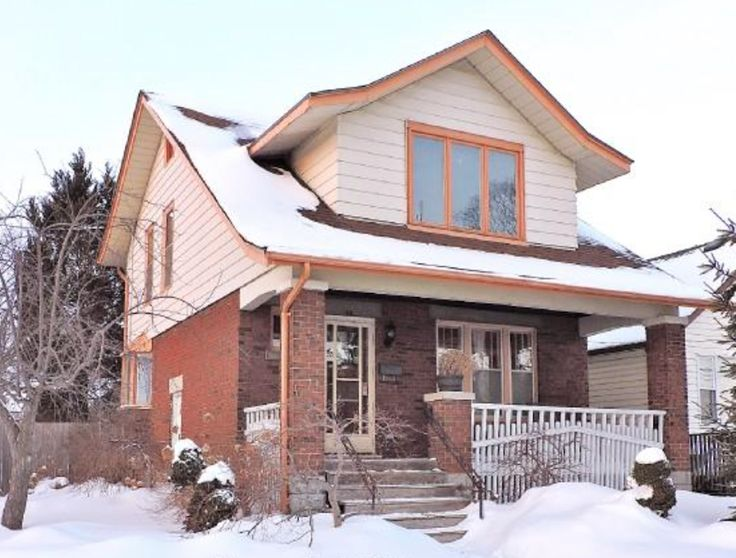 Open House, Sunday, March 15, 2-4 p.m.,18 McMahen St.