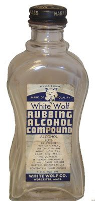 35 Uses for Rubbing Alcohol - These Are Amazing Vintage USES  From WW2 Period.  When they Had to live a Frugal Lifestyle-I have loved this whole series & could now kick myself for spending so much money on name brands !!!