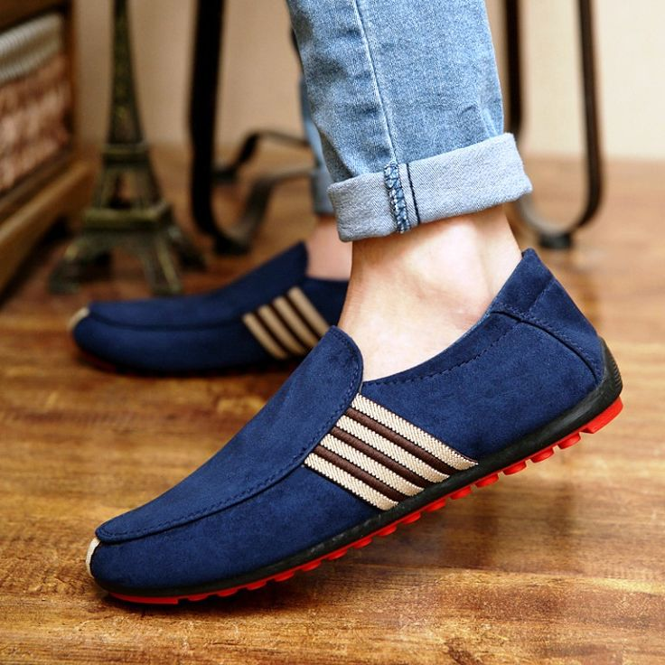 Summer Shoes Fashion For Men
