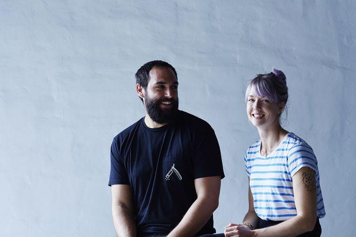 Sydney Creative People: Naked Paleo