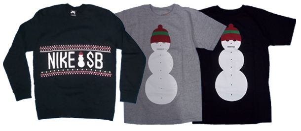 Nike SB Dunk High Ugly Christmas Sweater Drops December 14th ...