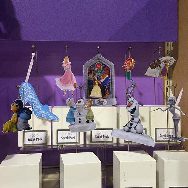 Hallmark Christmas Vacation Ornament Series
