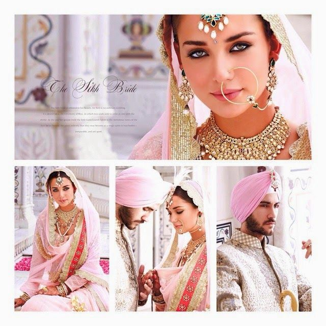 •••••••••••••••••••••••••••••••••••••••••••••••••••••••• the sikh bride ⠀⠀⠀⠀⠀⠀⠀⠀⠀⠀⠀⠀⠀⠀⠀⠀⠀⠀⠀⠀⠀⠀⠀⠀⠀⠀⠀ actress: amy , amy jackson , @iamamyjackson ad: tanis hq , tanis hq jewellery , photoshoot , other tags: bollywood , kollywood , sikh , sikh ,bride saree , sari , indian jewellery , bride , ••••••••••••••••••••••••••••••••••••••••••••••••••••••••