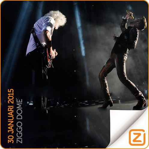 38 best Ziggo Dome | Agenda 2015 images on Pinterest ...