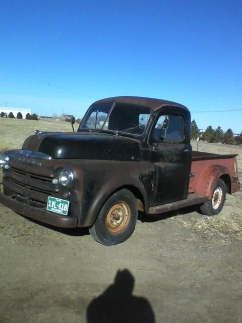 17 best images about 1949 dodge project on pinterest for 1949 dodge 5 window pickup truck