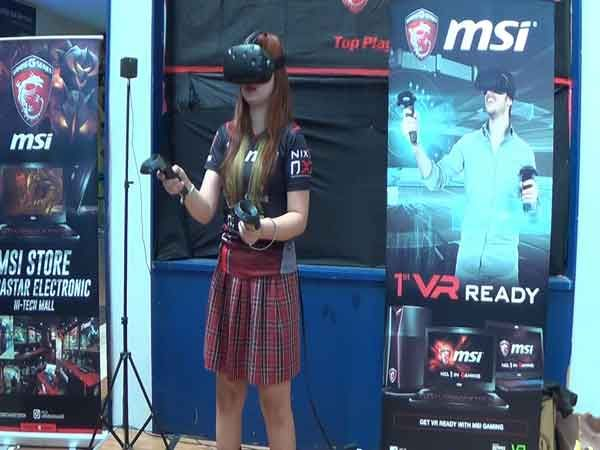 Makin Canggih, Peminat Games Online Naik hingga 30 Persen