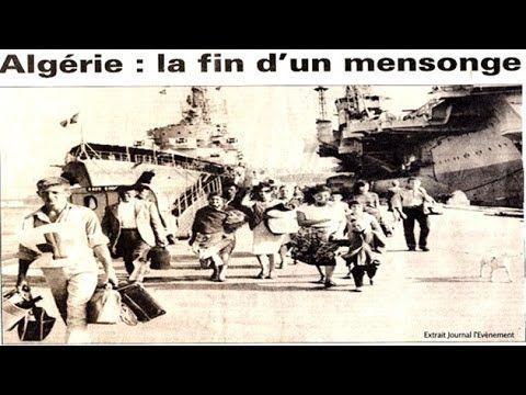 """Film historique et documentaire """"LA VALISE OU LE CERCUEIL"""" - YouTube"""