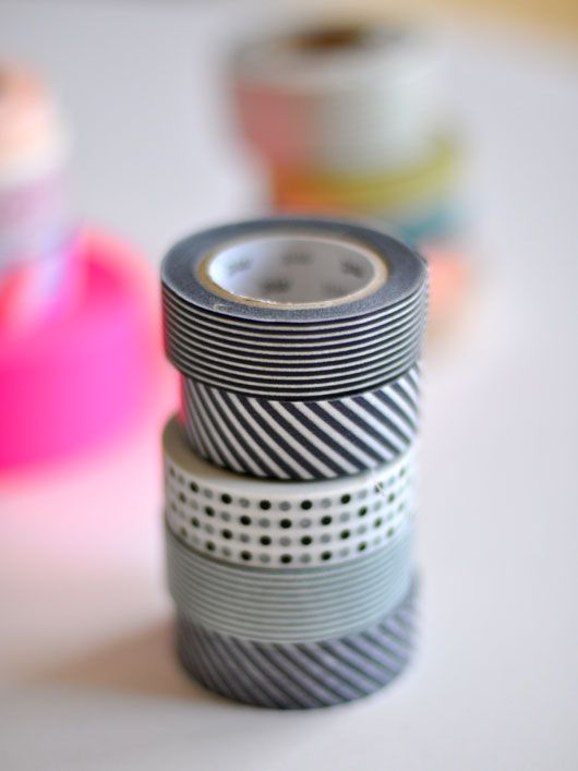 i bought a lot of this stuff. washi.
