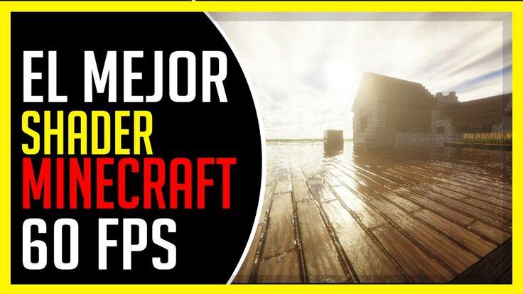 ⭐ Como Instalar Shaders En Minecraft 1 11 2 + OptiFine ✅