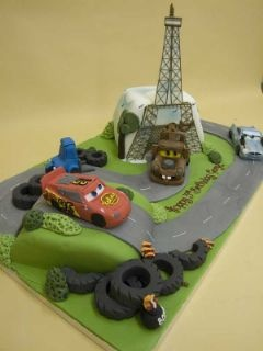 Best Childrens Birthday Cakes Images On Pinterest Birthday - Childrens birthday party ideas oxford