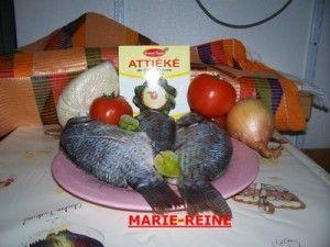 114 best images about recettes de chez moi d 39 afrique on pinterest - Recette de cuisine cote d ivoire ...