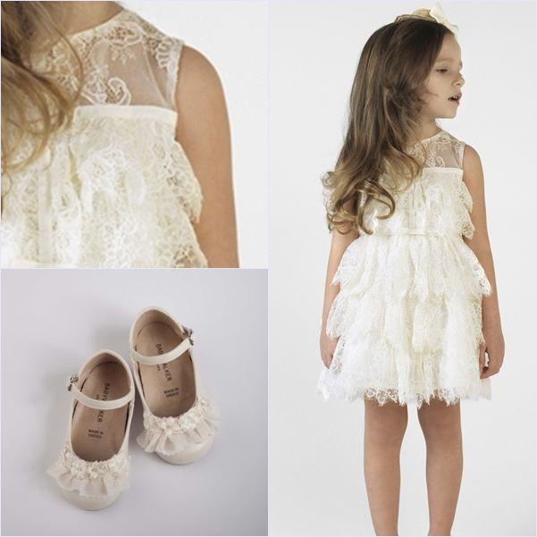 Ανακαλύψτε βαπτιστικά ρούχα εναλλακτικά, minimal, κλασικά και vintage στο www.angelscouture.gr