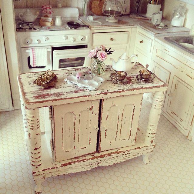225 Best The Miniature Kitchen Images On Pinterest: 180 Best Dollhouse Miniatures Images On Pinterest