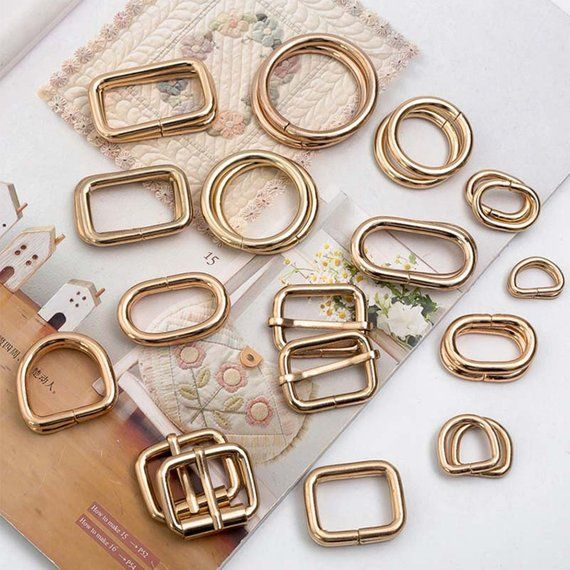 Hello Welcome To Crafthardwarefinding Gold Rectangle Ring D