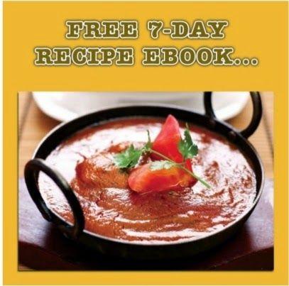 Precious Free Books: BOOK# 131 :: National Curry Week 7 Day Recipes eBook - PreciousFreeBooks.com #freebook #freebooks #free #books #book #ebook #ebooks #online #freebies #freebooksonline #PDF #kindle #bookclub #generalbooks #recipes #food #recipesandfood #cookbook #indian #indianrecipes