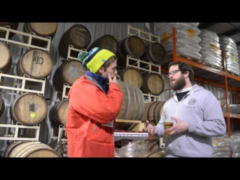 B Corp at Beaus All Natural Brewing, how are they so successful? http://www.whiletheyreonmars.com/2017/02/b-corp-at-beaus-all-natural-brewing.html