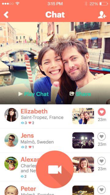 Convies app ios iphone