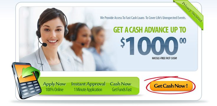 Cash advance store image 1