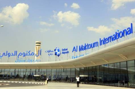 DC Aviation Al-Futtaim expects DWC pick-up as Dubai International closes runways