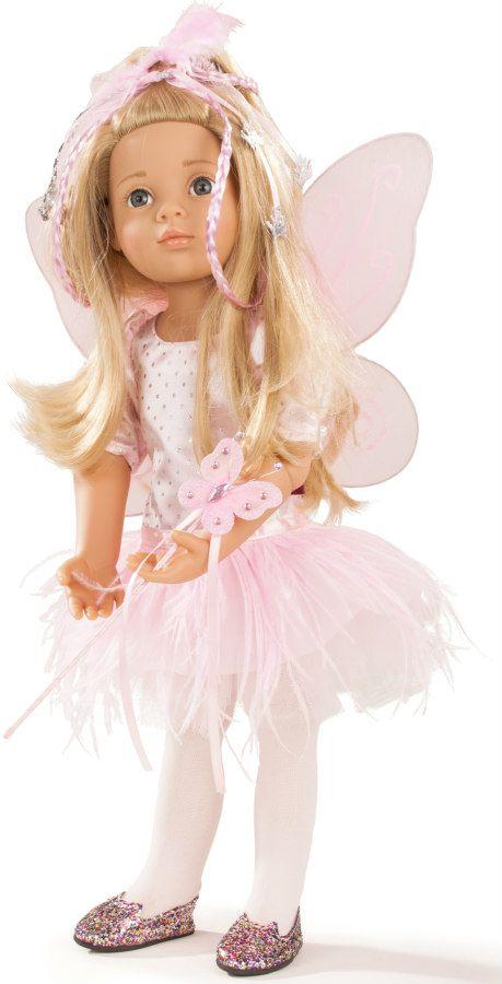 Gotz Happy Kidz Marie Doll www.mydollbestfriend.co.uk
