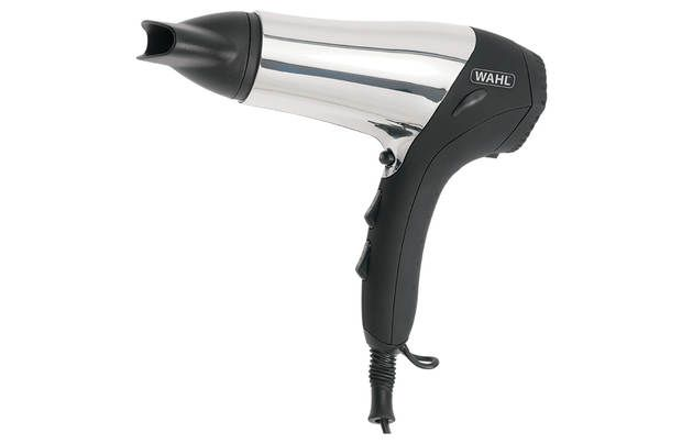 Wahl Chrome Ionic Hair 2000W Hair Dryer