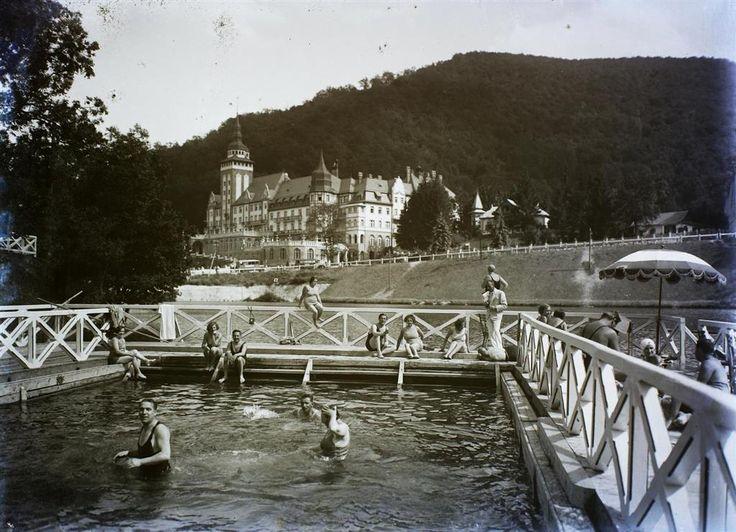 Lillafüred 1930-as évek
